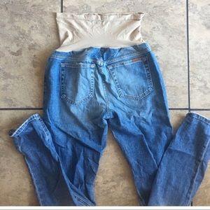 Joe's Jeans Jeans - Joe's Maternity Skinny Jeans